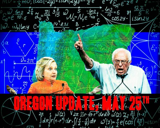 oregon UPDATE